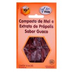 Composto de Mel e Extrato de Própolis Sabor Guaco