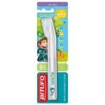 Escova Dental infantil Bitufo Cocoricó Primeiro Dentinho