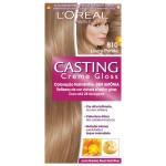 Coloração Permanente Casting Creme Gloss N° 810 Louro Pérola