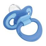 Chupeta Super Ventilada Ortodontica Azul Fase 2
