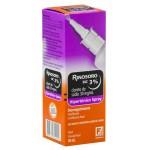Descongestionante Nasal Rinosoro Sic 3%