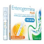 Antidiarreico Enterogermina Plus