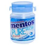 Goma de Mascar Mentos Pure Fresh Mint