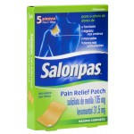 Salonpas Pain Relief Patch