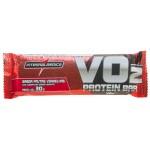 Barra de Proteína Protein Bar VO2 Sabor Frutas Vermelhas