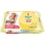 Toalhas Umedecidas Johnson's Baby Recém-Nascido