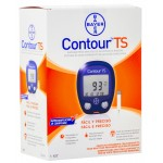 Kit Contour TS para Controle de Glicemia