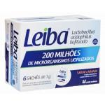 Leiba