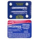 Decongex Plus