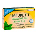 Regulador Intestinal Naturetti