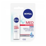 Protetor Labial Nivea Med Protection FPS 15