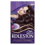 Tintura Creme Koleston Nº366 Acaju Púrpura