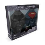 Kit Shampoo Infantil Batman X Superman 2 em 1