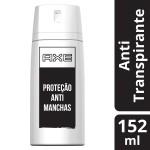 Desodorante Axe Aerosol Urban