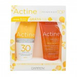 Kit Protetor Solar Hidratante Actine FPS 30