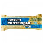 ProteinBar Low Gi Exceed Sabor Lemon Toffee