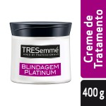 Creme de Tratamento Tresemmé Blindagem Platinum