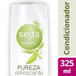 Condicionador Seda Pureza Detox