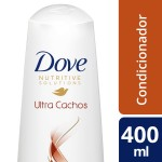 Condicionador Dove Ultra Cachos