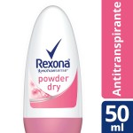 Desodorante Roll On Rexona Powder Dry