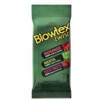 Preservativo Blowtex Twist