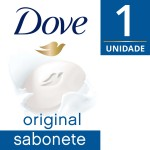 Sabonete Dove Original