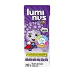 Bebida Funcional Luminus Kids Uva