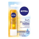 Protetor Labial Nivea Sun Protect FPS 30