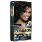 Mini Kit Mega Color Cor&Ton 1.100 Onix