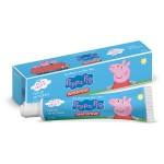 Creme Dental infantil DentalClean Peppa Pig Tutti Frutti