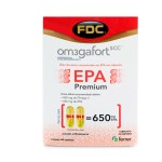 Ômegafort EPA Premium FDC
