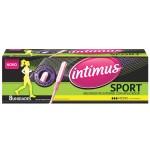 Absorvente Interno Intimus Sport Médio