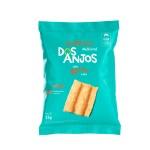 Snack Dos Anjos Multicereal Azeite de Oliva