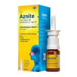 Aznite Spray Nasal