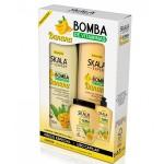 Kit Shampoo + Condicionador Skala Expert Bomba de Vitaminas com Banana
