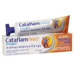 CataflamPro Emulgel