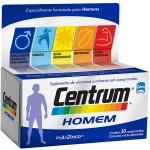 Complexo Vitamínico Centrum Homem