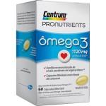 Complexo Vitamínico Ômega 3