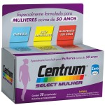 Complexo Vitamínico Select Mulher