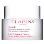 Body Shaping Cream Clarins