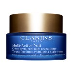 Creme Anti-idade Clarins Multi Active Night
