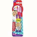 Escova Dental Infantil Colgate Smiles 6+