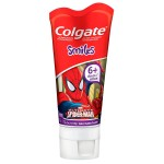 Creme Dental InfantilColgate Kids Spider Man