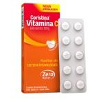 Coristina Vitamina C 500 mg