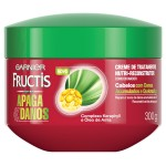 Creme de Tratamento Fructis Apaga Danos