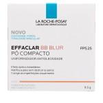 Pó Compacto La Roche-Posay BB Blur FPS25 Cor Média