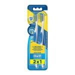 Escova Dental Oral B Pro-Saúde Antibacteriana Macia N°40