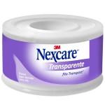 Fita Transparente Nexcare 25mm x 4,5m