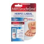 Filmogel Curativo Líquido para Herpes Labial