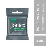 Preservativo Confort Plus